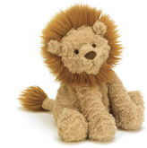 Jellycat Fuddle Wuddle Lion