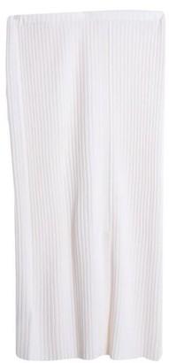 Allude Long skirt
