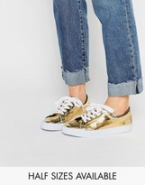 Asos DIAZ Lace Up Sneakers