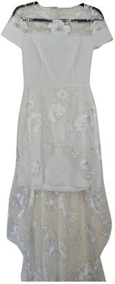 Rime Arodaky White Dress for Women