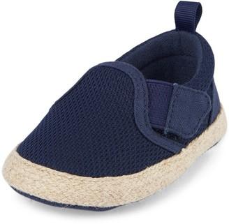 Children's Place The Boys' NBB CAMO ISLANDE Sneaker 3-6MONTHS Months US Infant