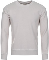 Nudie Jeans Sven Rugged Sweatshirt Beige