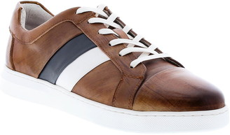 English Laundry Faringdon Leather Sneaker