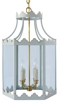 The Well Appointed House The Paloma Lantern-Available in Six Different Colors