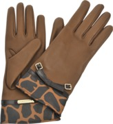Burberry Jenny Hay Animal gloves