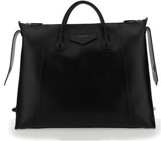 Givenchy Large Antig Handbag