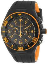 Technomarine Men's 112005 Cruise Original Night Vision Luminous Indexes Dial Watch