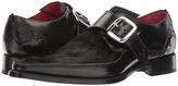 Jeffery West Harrison Gibson Men's Shoes