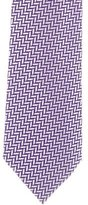 Tom Ford Satin Patterned Knit Tie