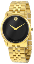 Movado Museum Classic Watch, 40mm
