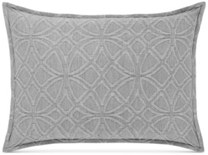 Hotel Collection Closeout! Connections Standard Sham, Created for Macy's Bedding