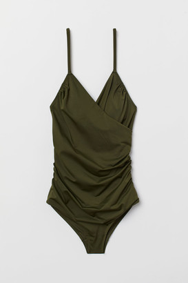 H&M Shaping swimsuit