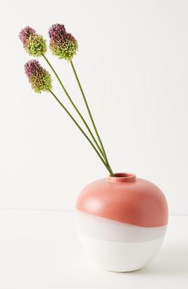 Anthropologie Home Sasha Small Vase