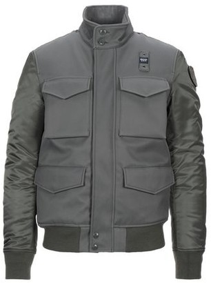 Blauer Synthetic Down Jacket