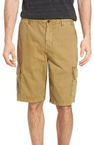 True Grit Men's Heritage Cargo Shorts