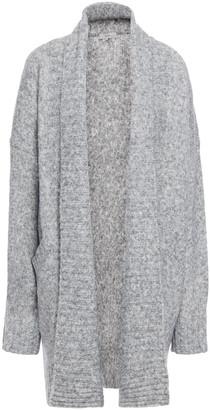 Joie Gwenna Melange Knitted Cardigan