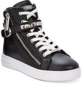 Michael Kors Girls' or Little Girls' Ivy Rory Sneakers