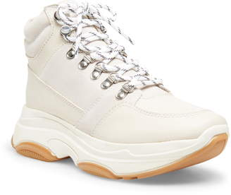 Steve Madden Glorey High-Top Sneaker