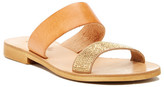Cocobelle Leather Slide Slipper