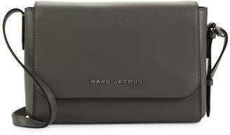 Marc Jacobs Medium Leather Flap Crossbody
