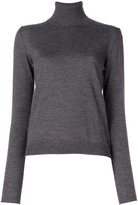 Pierantonio Gaspari Pierantoniogaspari ribbed turtleneck sweater