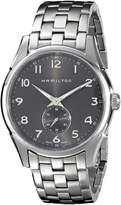 Hamilton Women's H38411183 Jazzmaster Dial Watch