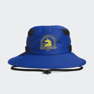 adidas Boston Marathon Victory Bucket Hat