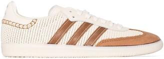 adidas x Wales Bonner Samba low-top sneakers