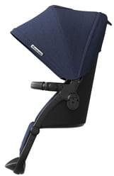 mima Xari Sport Seat Attachment with Canopy for Xari Strollers
