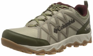 Columbia Men's PEAKFREAK X2 OutDry Hiking Shoe Black (Black Ti Grey Steel 010) 9 UK