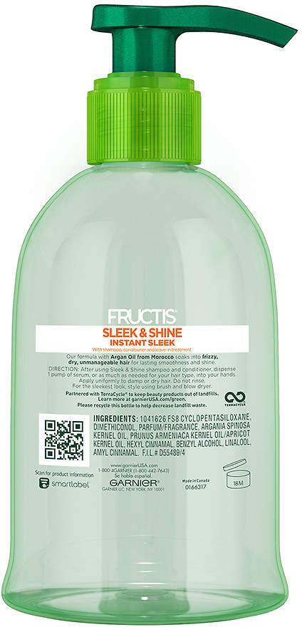 Garnier Fructis Style Sleek & Shine Anti-Frizz Serum