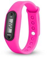 Men's Watches,ODGear ODGear Fitness Tracker Run Step WaterproofWatch Bracelet Pedometer Calorie Counter Digital LCD Walking Distance