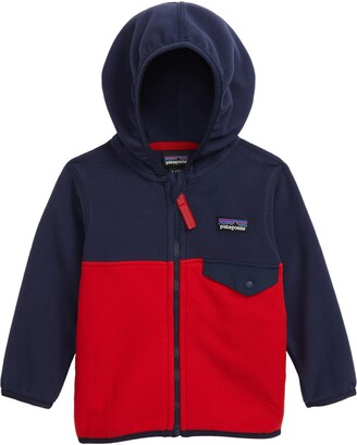 Patagonia Micro D(R) Snap-T(R) Fleece Jacket