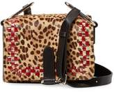 Isabel Marant Women's Sac Jour Tansy Crossbody