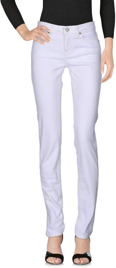 Roy Rogers ROŸ ROGER'S Denim pants - Item 42608626