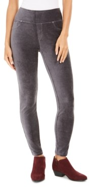 Style&Co. Style & Co Skinny Corduroy Pants, Created for Macy's
