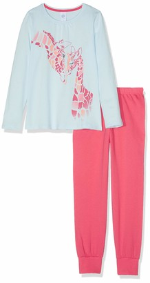 Sanetta Girl's Pyjama Long Set
