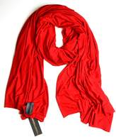 Fluxus SALE $39.99 Nomad Scarf Crimson Wrap, Shawl, Oprah's Must-Have List