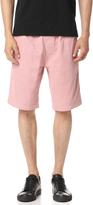 Stussy Bleach Out Cord Shorts