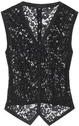 Dolce & Gabbana Lace vest