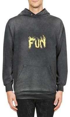 Givenchy Fun Hoodie