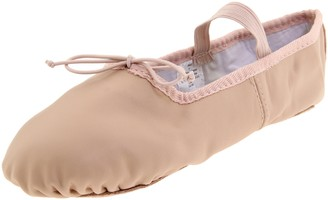 Dance Class Women's B403 Full Sole Leather Ballet Slipper