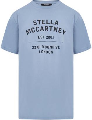 Stella McCartney Stella Mccarteny T-shirt