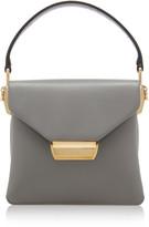 Prada New Calf Mini Top Handle Bag