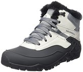Merrell Women's Aurora 6 Ice Plus Waterproof Snow Boot