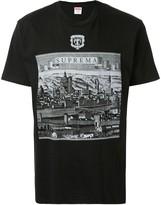 Supreme fiorenza T-shirt
