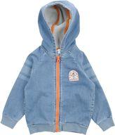 Little Marc Jacobs Denim outerwear - Item 42594223