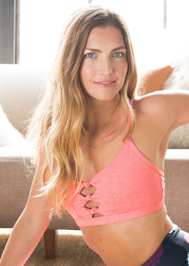 Lorna Jane Coco Sports Bra