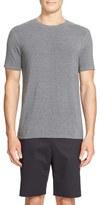 ATM Anthony Thomas Melillo Herringbone Print T-Shirt