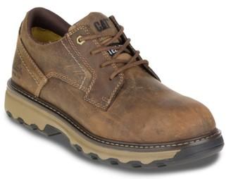 Caterpillar Tyndall Steel Toe Work Shoe
